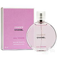 Chanel Chance Eau Tendre - женская туалетная вода, фото 1