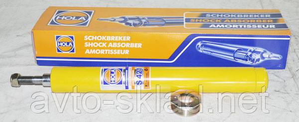 Амортизатор перед масло 2108, 2109, 21099, 2113, 2114, 2115 HOLA (патрон,вставка,вкладыш) (S421)