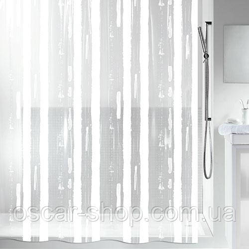 Шторка для ванной виниловая Spirella PAINTING 180х200