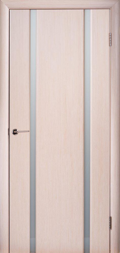 Межкомнатные двери Глазго 2 (Вудок)