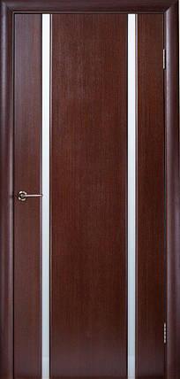 Межкомнатные двери Глазго 2 (Вудок), фото 2