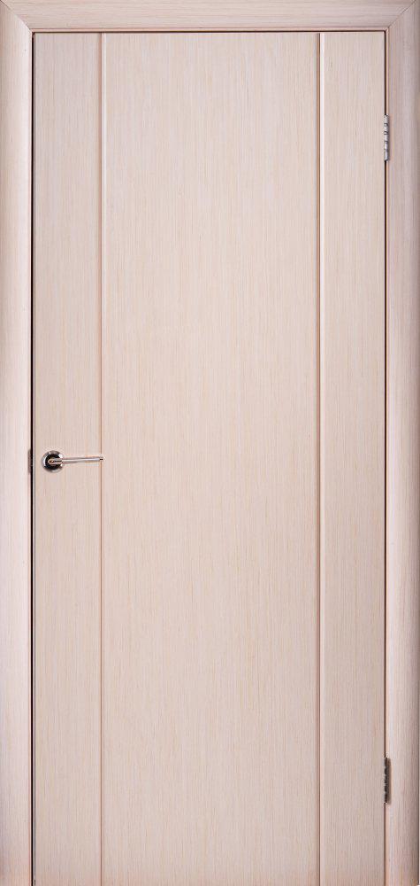 Межкомнатные двери Глазго шпон (Вудок)
