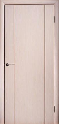 Межкомнатные двери Глазго шпон (Вудок), фото 2