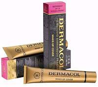 DERMACOL тональный крем для проблемной кожи Дермакол Дерма