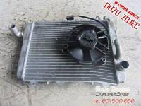 Aprilia SRV 850 ОХЛАДИТЕЛЬ ВОДЫ вентилятор Комплект