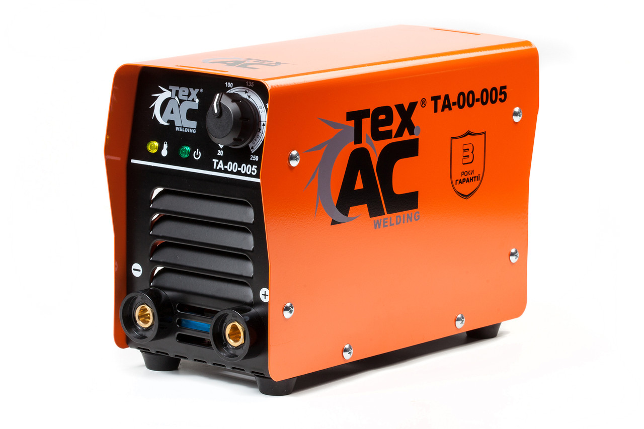 Сварочный аппарат ТехAC MMA250 (TA-00-005)