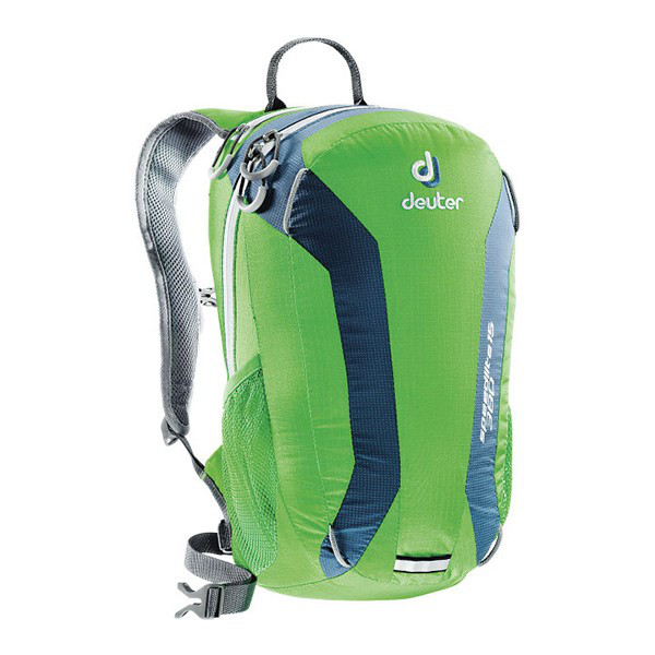 Deuter Speed lite 15 зеленый (33111-2304)