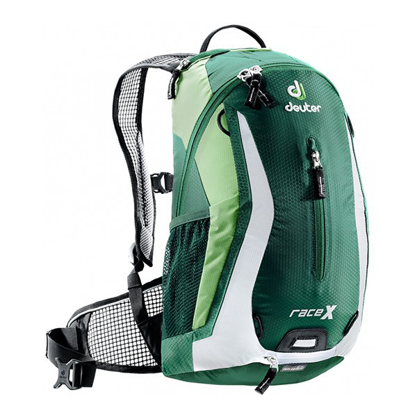 Deuter Race X 12 зеленый (32123-2252)