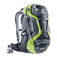 Deuter Trans Alpine Pro 28 серый (32263-3367), фото 1