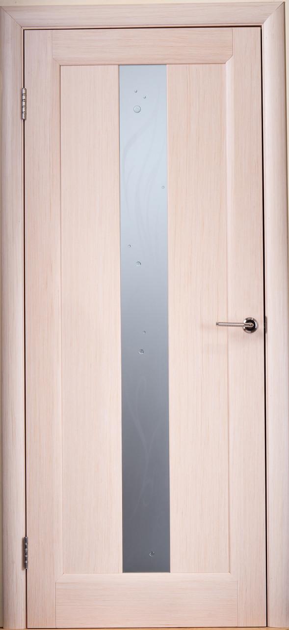 Межкомнатные двери  Прима (Вудок)