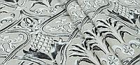 Декоративная ткань керамика
