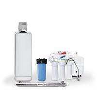Готовое решение для очистки воды ECOSOFT ECOSMART ZM 1