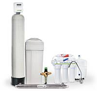 Готовое решение для очистки воды ECOSOFT ECOSMART 2