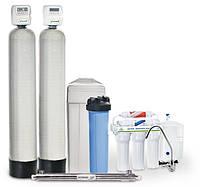 Готовое решение для очистки воды ECOSOFT ECOSMART ZMS 2
