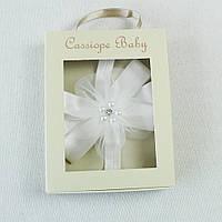 Повязка-украшение на голову для  девочки Cassiope™ Турция