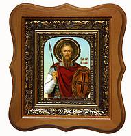 Артемий (Артем) именная икона