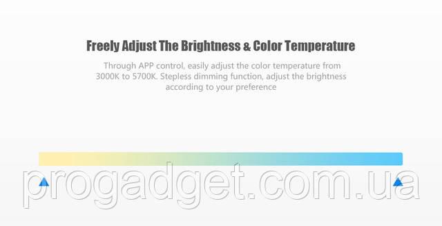Xiaomi Philips E27 Smart LED Lamp 6,5W умная смарт лампа от Сяоми Филипс!