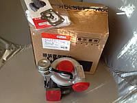 Турбокомпрессор оригинал HOLSET (турбина Холсет) 2840940/3768006/3774197/3774229, Cummins ISF  ремонт