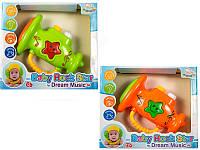 Игрушка для детей музыкальная развивающая Туба, A659