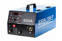 SSVA-180-P - сварочный полуавтомат