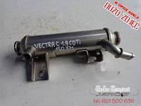 Opel Vectra C 1.9 CDTI, ОХЛАДИТЕЛЬ выхлопных ГАЗОВ, 55202430