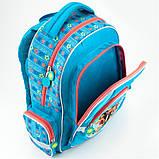Рюкзак ортопедический школьный Kite Vaiana ( V18-525S ), фото 5