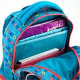 Рюкзак ортопедический школьный Kite Vaiana ( V18-525S ), фото 6