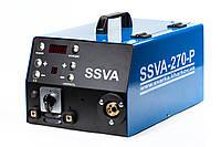 Зварювальний напівавтомат SSVA-270-P (380V, ПМ-4Р)Протяжка з 4-ма роликами, фото 1