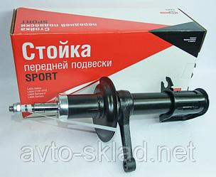 Стійка амортизатор 2108, 2109, 21099, 2113, 2114, 2115 Скопин передній правий