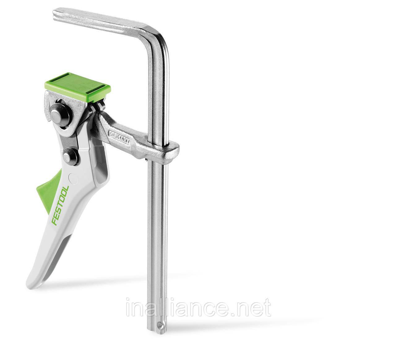 Струбцина стальная быстрозажимная FS-HZ 160 Festool 491594