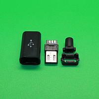 Micro USB 5 Pin Штекер