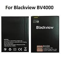 Аккумулятор оригинальный Blackview BV4000 батарея