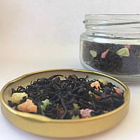 Китайский чай 100 г Черный тутти-фрутти
