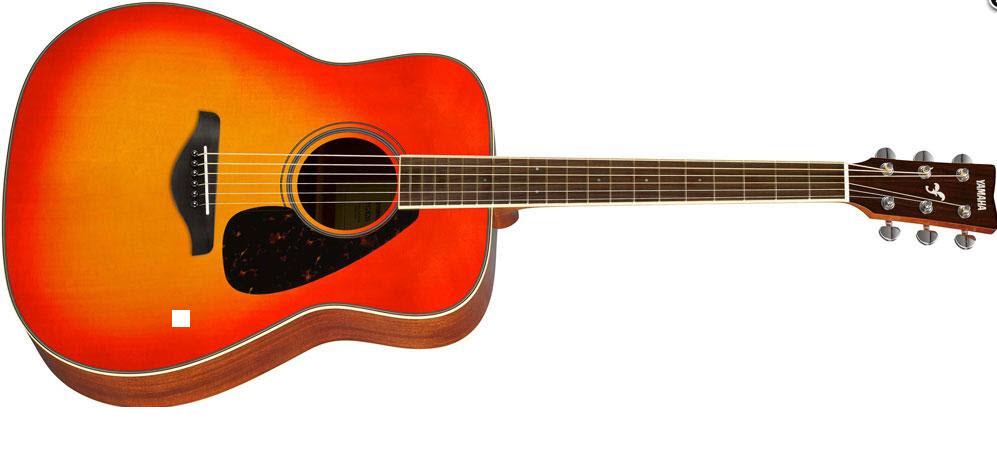 Акустична гітара YAMAHA FG820 (AB) Дредноут / вестерн