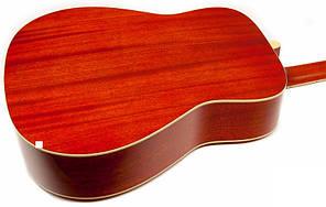 Акустична гітара YAMAHA FG820 (AB) Дредноут / вестерн, фото 3