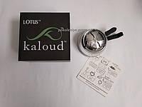 Kaloud Lotus (Калауд Лотос) для кальяна на 2 ручку серебро в коробке