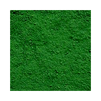 Пигмент для бетона зеленый 835