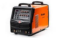 Аппарат Jasic TIG 200P AC/DC (E101) аргонно-дуговая сварка