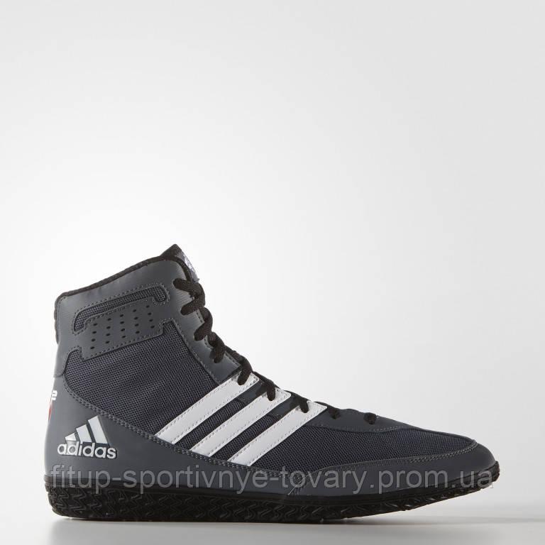ea0bc778f7e5c5 Борцовки Adidas Mat Wizard 3 AQ5647, цена 3 290 грн., купить в Киеве ...