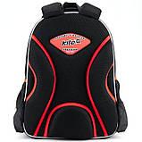 Ортопедичний Рюкзак шкільний Kite Firetruck ( K18-513S ), фото 4