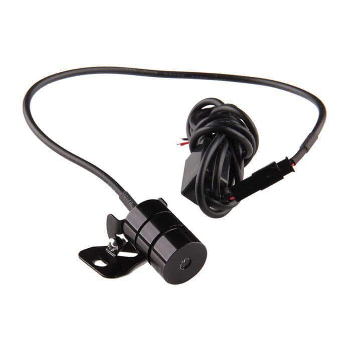 Лазерная противотуманная фара для автомобиля (стоп сигнал)