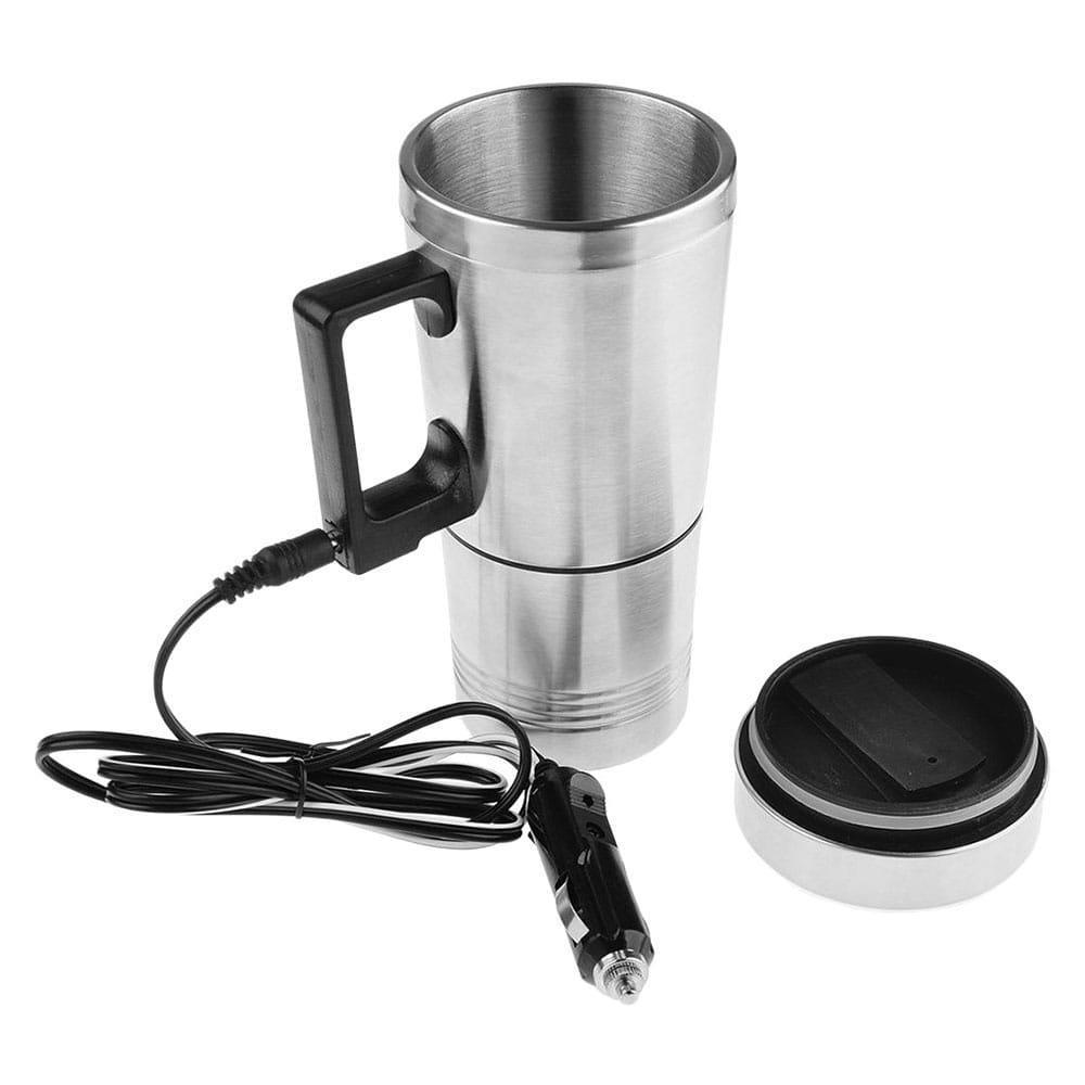 Автомобильная кофеварка от прикуривателя машины 12В (300 мл)