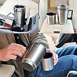 Автомобильная кофеварка от прикуривателя машины 12В (300 мл), фото 2