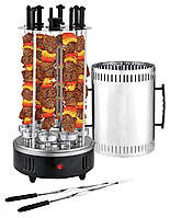 Электрошашлычница Kebabs Mashine, фото 1