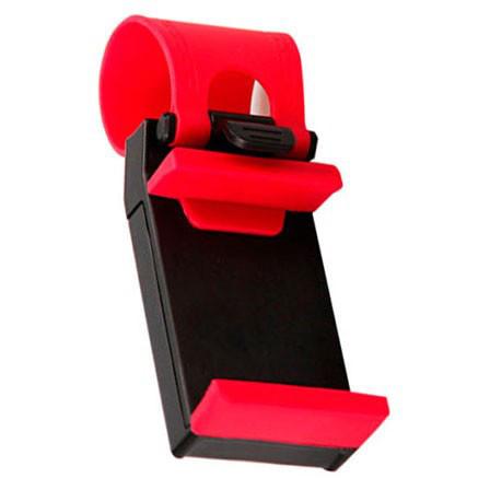 Универсальный держатель для телефона на руль автомобиля