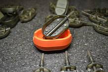 Коропова годівниця Метод Boat 50 грам