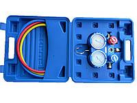 Манометрический коллектор Value  VMG-2-R-22-B R-22,134,404,407