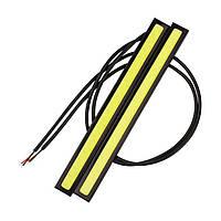 Светодиодные ходовые огни дневного света (дхо) для автомобиля , фото 1