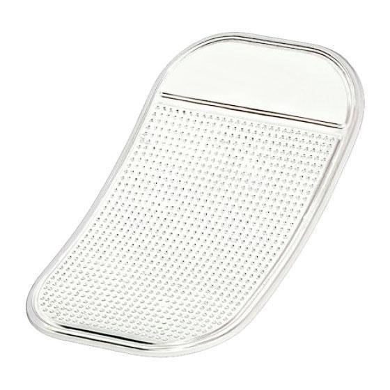 Антискользящий коврик в машину для телефона 14 х 8 см (nano pad)