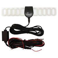 Автомобильная ТВ антенна для телевизора